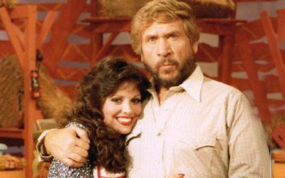 Buck Owens' girlfriend recalls . . .